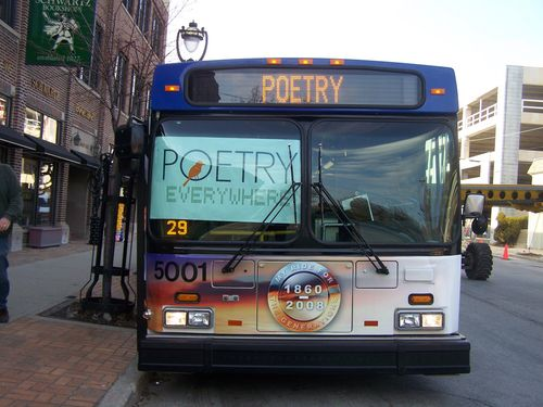 USE-PoetryBus