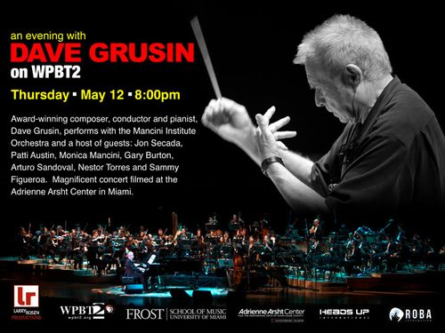 Dave grusin blog pic
