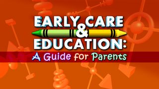 Early Care Logo