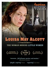 ALCOTT_DVD cover