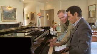 JH MF  piano